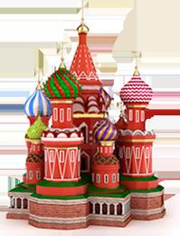 Прием школьных групп в Москве
