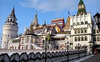 Экскурсии для школьников в Измайловский кремль