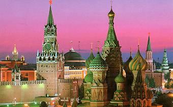 Школьные экскурсии в Московский Кремль