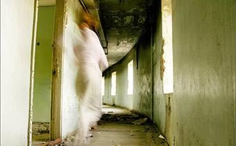 Следы привидений в таинственной Москве (экскурсия для школьников о загадках разных эпох)