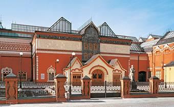 Школьные экскурсии в Третьяковскую галерею