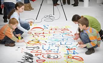 Экскурсии для школьников в Современный музей каллиграфии