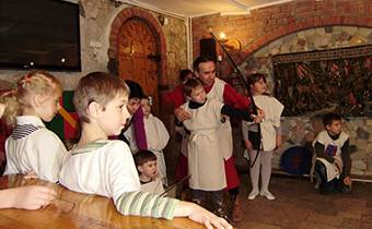 Экскурсии для школьников в музей Живая история
