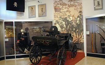 Экскурсии для школьников в музей современной истории России