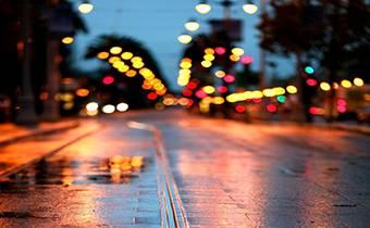 обзорная вечерняя автобусная экскурсия