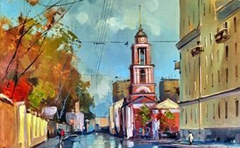 «Милое мое Замоскворечье…» экскурсия для школьников по самобытным московским улочкам