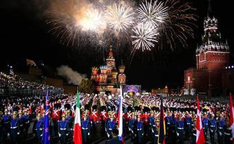 Посвящение в Москвичи интерактивная экскурсия для младших классов