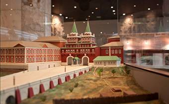 Экскурсии для школьников в музей археологии Москвы