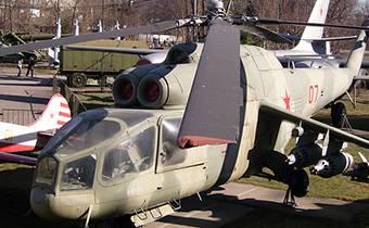 Экскурсия для школьников в музей Вооруженных сил