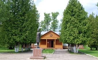 Экскурсия для школьников в музей Зои Космодемьянской
