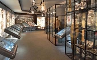 Экскурсия для школьников в музей немецких антифашистов
