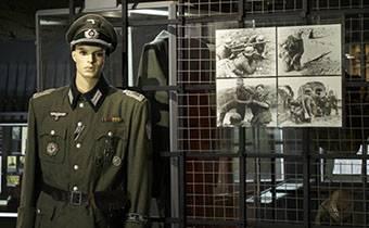 Экскурсия для школьников в музей обороны Москвы