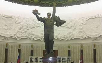Экскурсии для школьников в Центральный музей Великой Отечественной войны