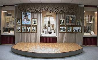 Экскурсии для школьников в музей русской гармоники А. Мирека