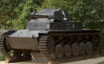 Экскурсия для школьников в военно-исторический музей
