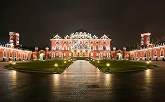 Экскурсии для школьников в Петровский дворец