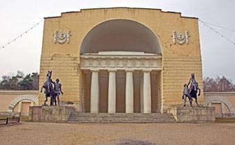 Экскурсии для школьников в музей Кузьминки
