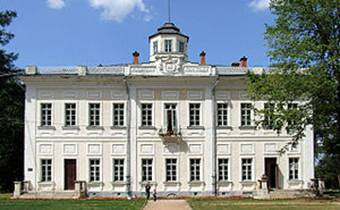 Экскурсия для школьников в музей-заповедник А.С. Пушкина