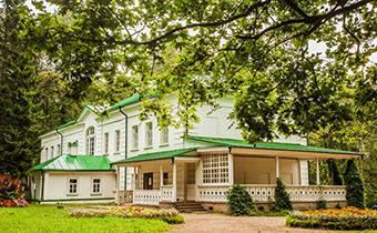 Экскурсия для школьников в музей-усадьбу Л.Н. Толстого