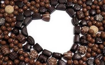 Экскурсия для школьников в м.и.р. шоколада