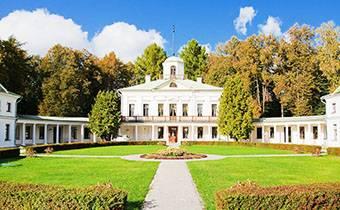 Экскурсия для школьников в усадьбу Середниково и Киногород