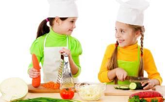 Кулинарный м-класс