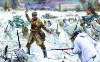 Экскурсия Оборона Москвы