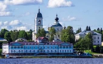 Тур в Мышкин
