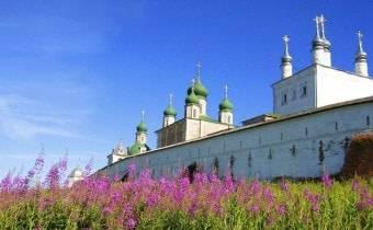 Тур в Переславль Залесский