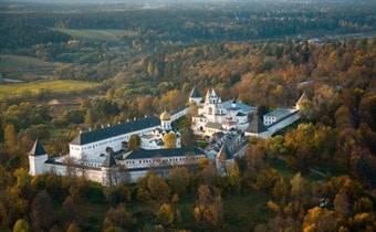 Тур в Звенигород