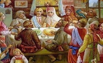 Жили-были москвичи
